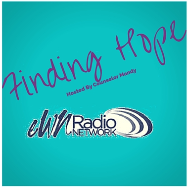 Finding Hope Radio Show